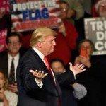 Donald trump energy plan