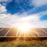 best solar ETF in 2017