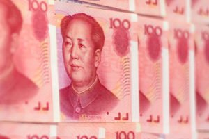 china credit rating