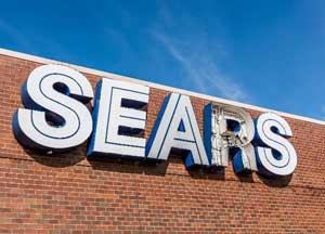 sears stock