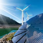 best clean energy stocks in 2017