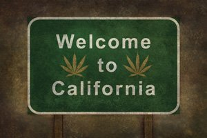 Marijuana laws in California