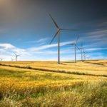 wind energy stocks in 2017