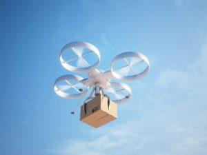 Drone Stocks