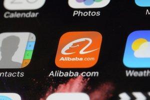 Alibaba Stock - Money Morning