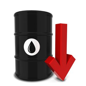 why are oil prices dropping
