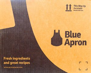 Blue Apron stock and IPO