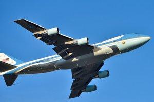 Boeing Orders