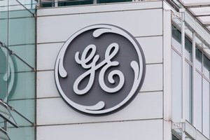 GE Stock Is a Resounding