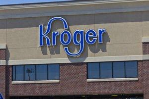 Kroger stock