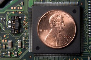 top technology penny stocks to watch
