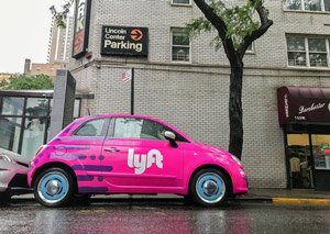 Lyft stock and IPO