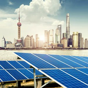 China's Clean Energy Revolution Could Hand You a 33% Profit