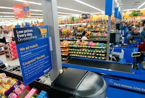 Wal-Mart Shoppers Are Going to Hate Its Latest Anti-Amazon Strategy