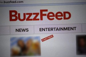 BuzzFeed stock and IPO