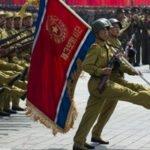 North Korean crisis