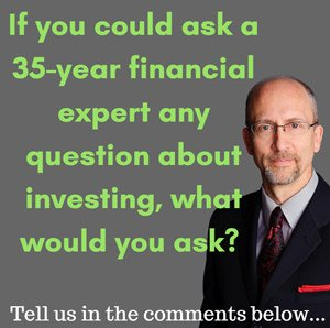 investing questions