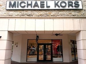 michael kors stock