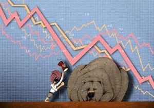 stock market crash warnings