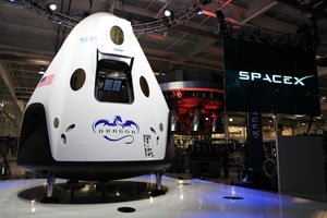 is spacex publicly traded