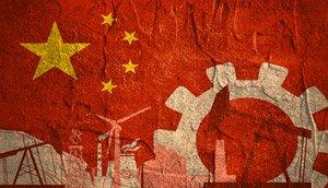china solar stock