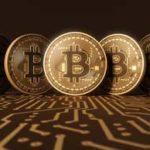 Bitcoin prices