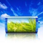 battery breakthroughs