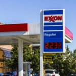exxon mobil stock