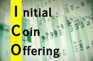 initial coin offerings