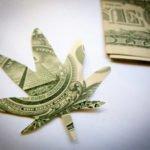 Legal pot companies