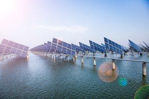 solar stocks in 2018