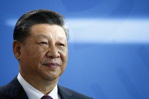President Xi