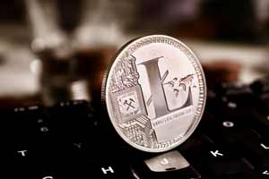 Litecoin prices