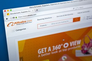 how to profit from Alibaba stock