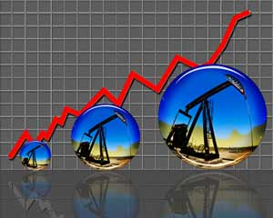 oil price prediction