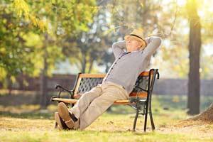 best dividend stocks for retirees