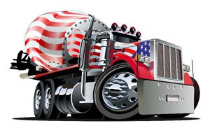 america truckers