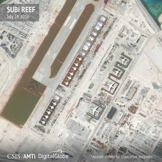 Subi Hangar 1