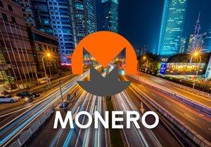 Monero prices