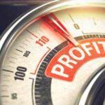 profit trends