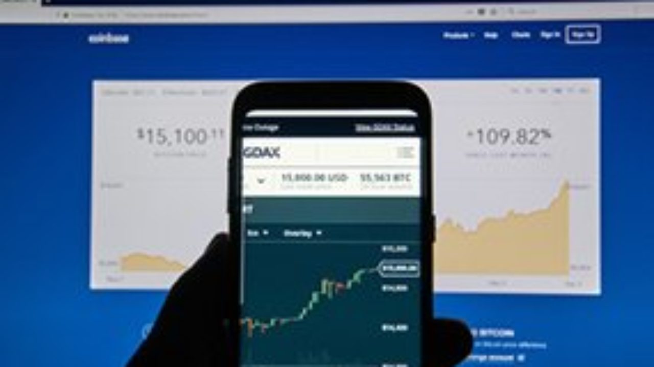 When Is The Coinbase Ipo