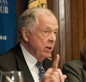 Don't Buy the Hype: The New T. Boone Pickens ETF Won't Match These Returns