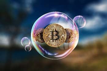 Why the Price of Bitcoin Is Falling Closer to $8,000