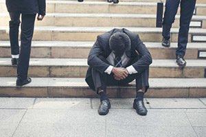 Dow Jones down