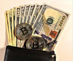 Michael carroll bitcoin trader this morning