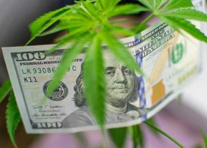 This Is the Most Profitable Point in the History of the $10 Billion Marijuana Industry