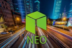 NEO price prediction for 2018