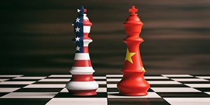 USA and China Cooperation