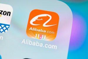 should I buy Alibaba stock