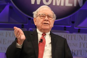 Why Warren Buffett Wants to Buy Uber Stock, and Why You Shouldn't